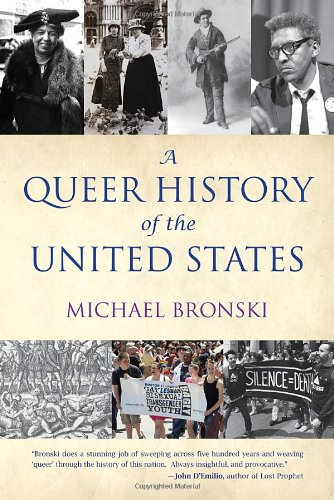 Image result for a queer history of the united states