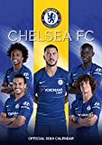 The Official Chelsea F.C. Calendar 2019