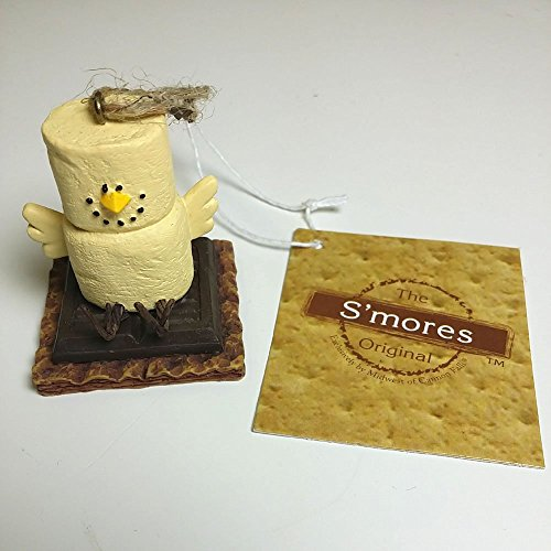S'mores Chick Ornament (Cannon Falls Smores)