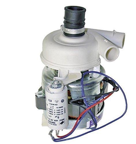 Elektropumpe Motor Sp/ülmaschine Indesit Ariston 076627/Original CD 82546903
