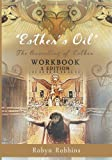 Esther's Oil: the Anointing of Esther, Robyn Robbins, 1499395930