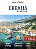 Insight Guides Pocket Croatia (Travel Guide with Free eBook) (Insight Pocket Guides)
