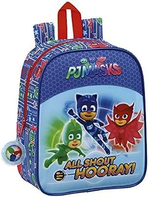 Kinderrucksack Rucksack P J Masks World Offiziell