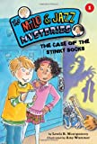 img - for The Case of the Stinky Socks (Milo and Jazz Mysteries) book / textbook / text book