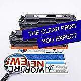 GPC Image Remanufactured Toner Cartridge
