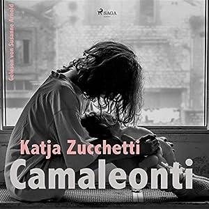 Camaleonti Hörbuch