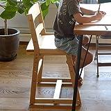 Cousin(カズン) 高さ調整チェア ナチュラル 学習チェア 子供椅子