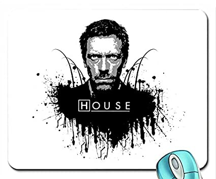 Arquitectura Tv Negro Y Blanco Dr House Hugh Laurie Gregory
