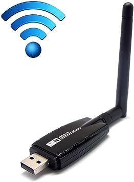 bigfox adaptador de red WiFi Internet inalámbrico USB con ...