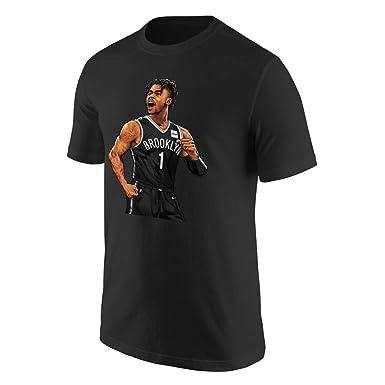Camiseta NBA DAngelo Russell Top con Estampado de Estrellas ...