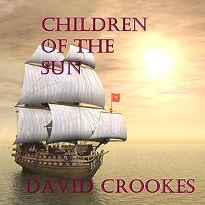 Children of the Sun Audiobook