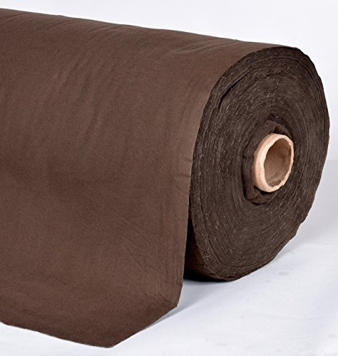 Anti Tarnish Silver Cloth, Brown