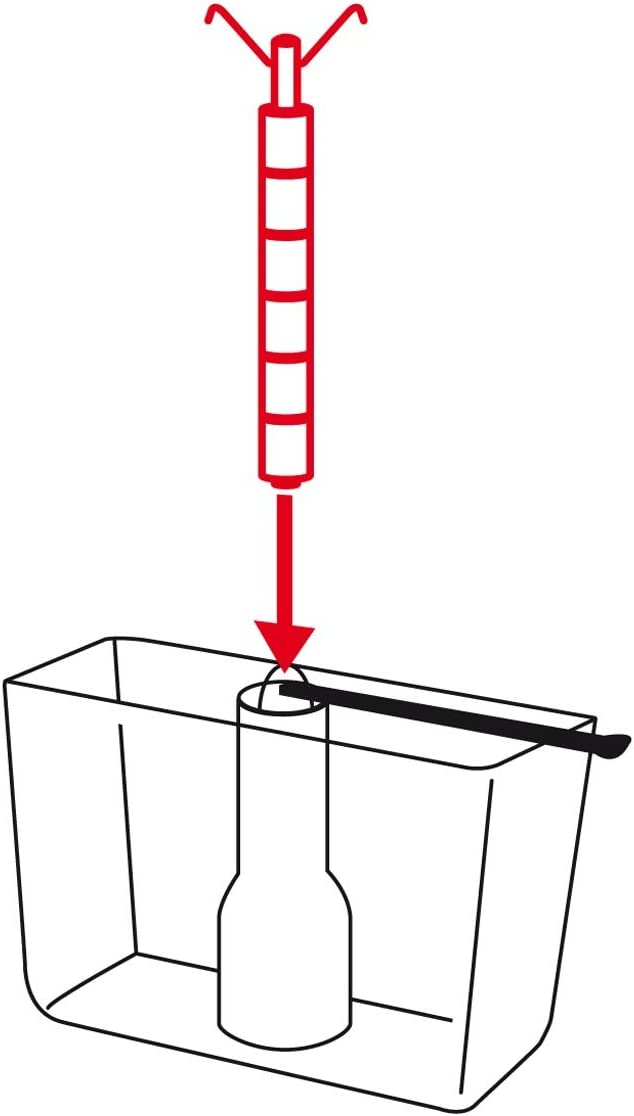 Perlator 11002498 WC Wasserstop