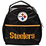 Cheap KR Strikeforce Pittsburgh Steelers Single Add On Bowling Bag, Multicolor