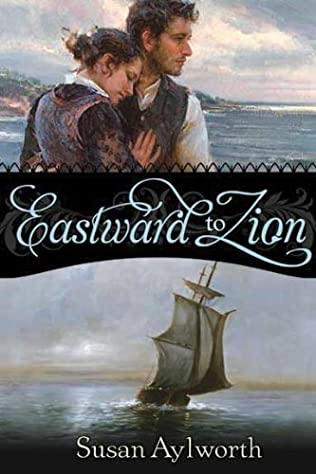 book cover of Eastward to Zion