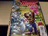 img - for Heroes for Hire (Comic) - Vol. 1 No. 2 book / textbook / text book