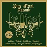 Hellfest: Pure Metal Assault / Various