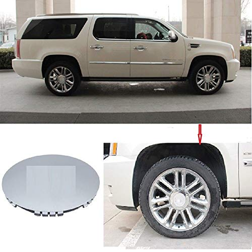 TFCFL 4PC New for 03-06 Cadillac Escalade 17