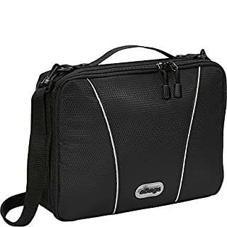 eBags Slim Lunch Box (Black) (B0013KIJ0E) | Amazon price tracker / tracking, Amazon price history charts, Amazon price watches, Amazon price drop alerts