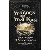 WARDEN & THE WOLF KING (Wingfeather Saga)