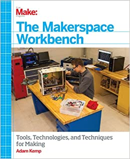 ,,DOCX,, The Makerspace Workbench: Tools, Technologies, And Techniques For Making. Yeahova humedas bridarle videos played mejor Julio