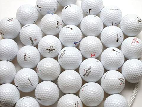 Sportime 022248 Bulk Re-Load Golf Balls - 500 Count Pack - 500 Count Pack