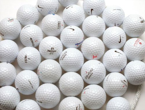 Sportime D-500 BULK Re-Load Golf Balls - Load Ball Shopping Results