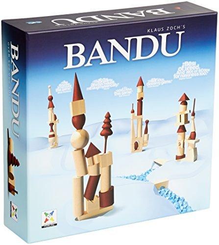 Bandu by Zoch - Bandu Game