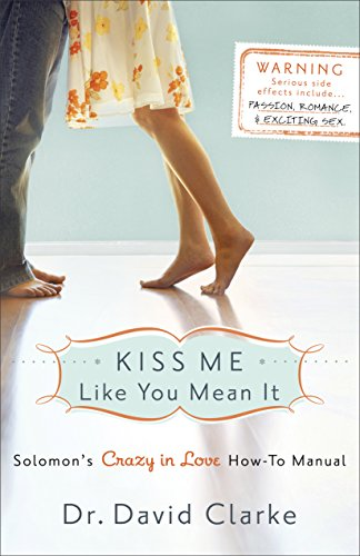Kiss Me Like You Mean It: Solomon's Crazy in Love How-To - Manual Service Olds