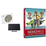 Moho Animation Bundle, Medium