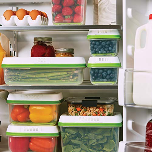 Food Storage Necessities for Post-Holiday Meals