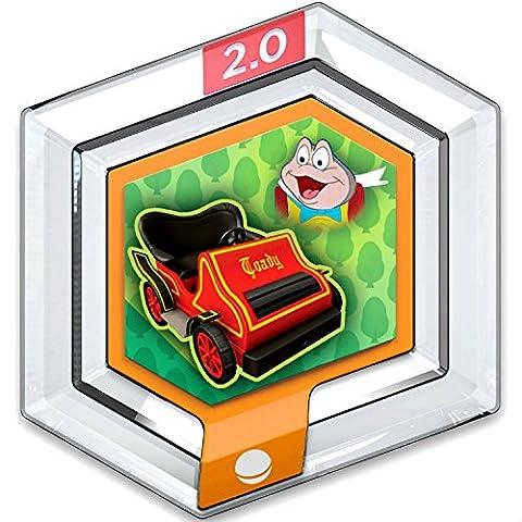 Disney Infinity 2.0 Disney Originals Power Disc - Mr Toads Motorcar (Cars Infinity)
