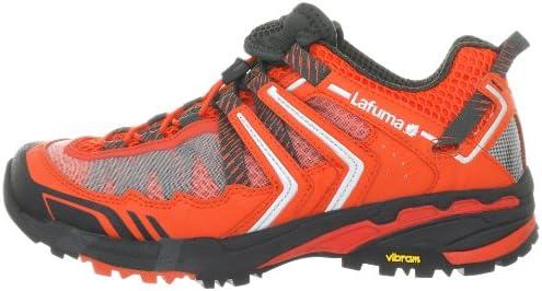 Lafuma M MOON RACE LFG1900 - Zapatillas de correr para hombre, color naranja, talla 46: Amazon.es: Zapatos y complementos