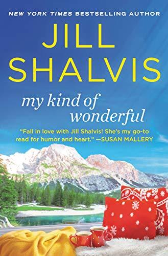Kind Wonderful Cedar Ridge Book ebook product image