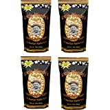 Uncle Woody's Popcorn - 4 Pack (Cinnamon Butterscotch 10 oz.)
