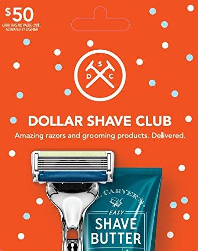 Dollar Shave Club  50