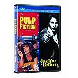 Pulp Fiction / Jackie Brown
