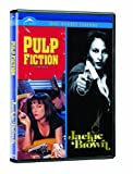 Pulp Fiction - Jackie Brown - Double Feature