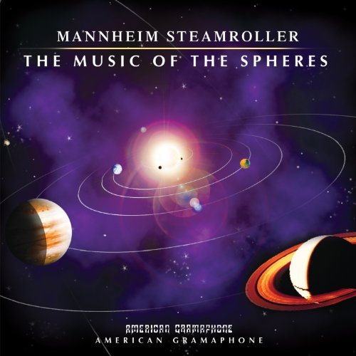 (The Music of the Spheres )