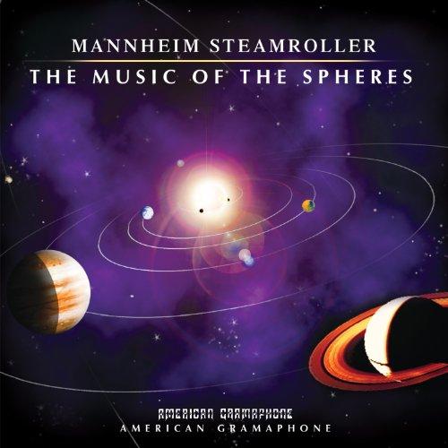 Mannheim Steamroller - The Music Of The Spheres - Zortam Music