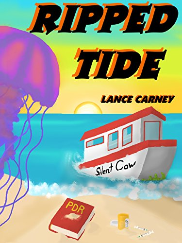 Ripped Tide: A Daniel O'Dwyer Oak Island Adventure, used for sale  Delivered anywhere in USA