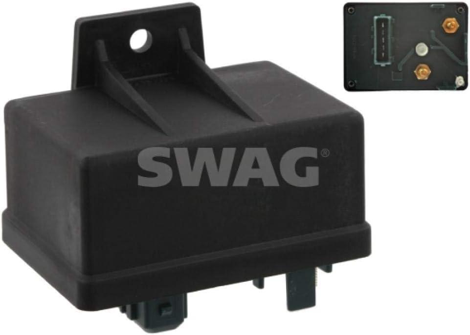 Swag 62 91 8342 Relay Glow Plug System