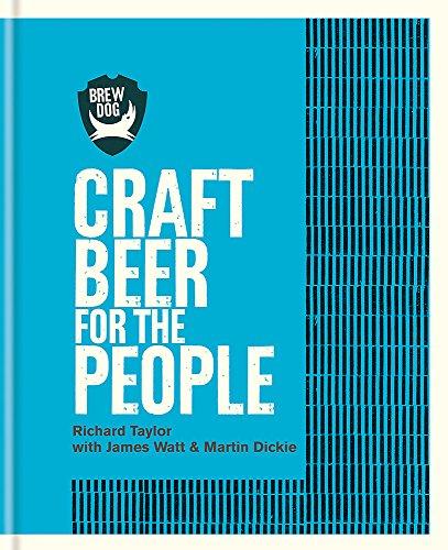 Scottish Beer (Brewdog: Craft Beer for the People)