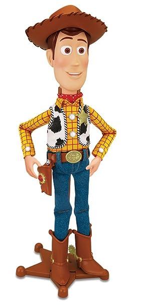 Vivid Imaginations - Figura de Woody de Toy Story  Amazon.es ... 8b01ff4676f