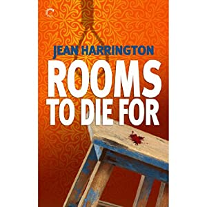 Rooms to Die For Audiobook