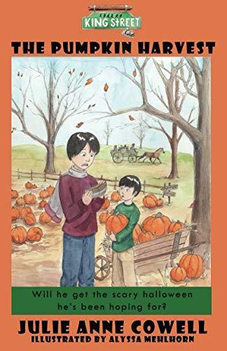 The Pumpkin Harvest (King Street Club)]()