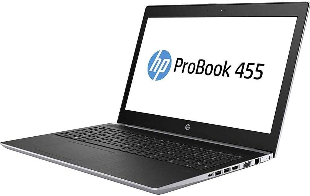 2019 HP ProBook 455 G5 15.6
