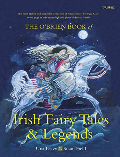 The O'Brien Book of Irish Fairy Tales and Legends ()