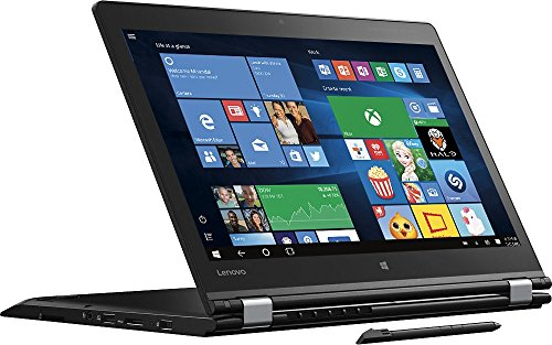 Thinkpad Yoga 20FY0002US Touchscreen Bluetooth product image