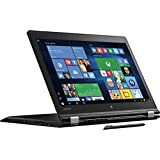 "Lenovo 20FY0002US - ThinkPad Yoga 2-in-1 14"" Full HD 1920 x 1080 Touch-Screen Laptop - Intel Core i5 - 8GB Memory - 256GB Solid State Drive - Black"